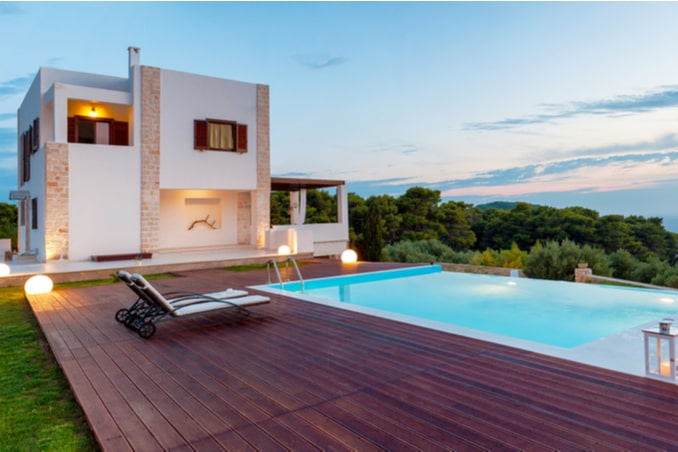 Somalia Villa