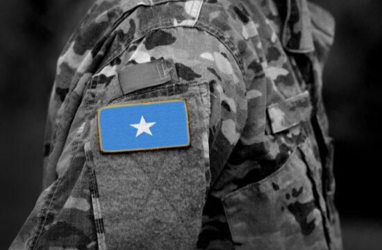 Somalia militants