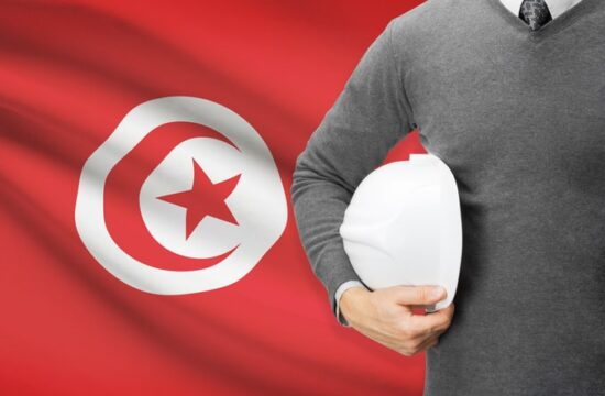 Tunisian engineers