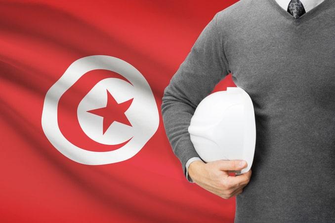 Tunisian engineers