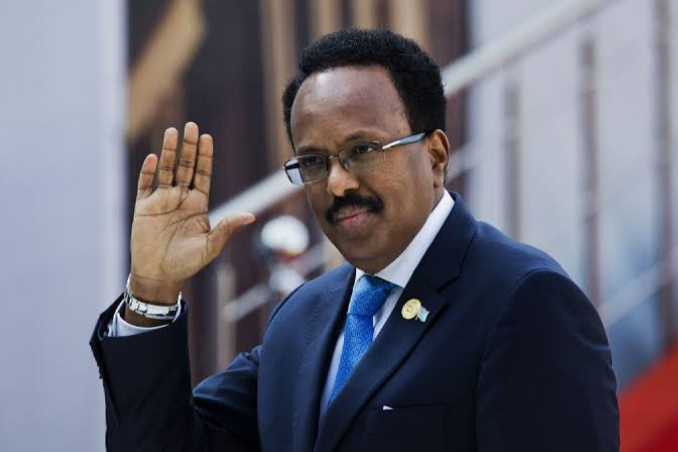 Farmajo in a state of political turmoil and public rejection of extension