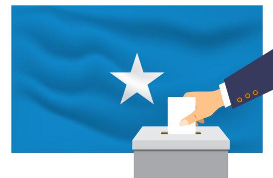 Somalia Flag