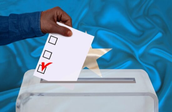 Somalia Election