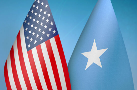 US and Somalia