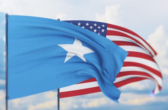 US and Somalia