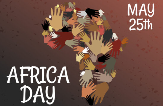 Celebrating Africa Day 2021 inspite of new rising challenges