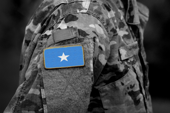 Somalia; Army officials opposed the extension issued statements