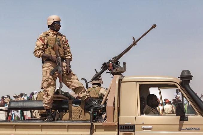 Nigeria military says news of Abubakar Shekau's demise being probed
