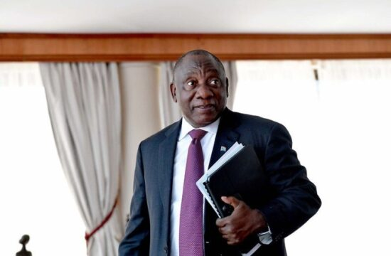 6 laws Ramaphosa's cabinet approved,south africa