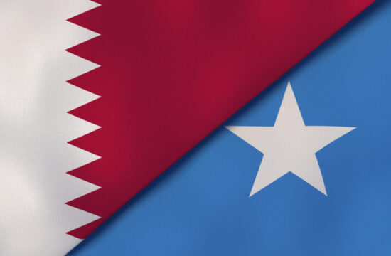 Qatar's special envoy on a mission to Mogadishu to strengthen al-Shabab