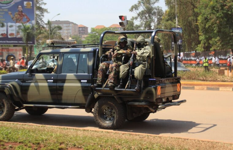 Uganda: Former Commander of Lord's Resistance Army found guilty of humanitarian crimes by ICC, sentenced to 25 years
