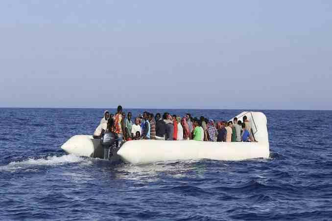 Nigeria boat sinks with 160 onboard,Africa news