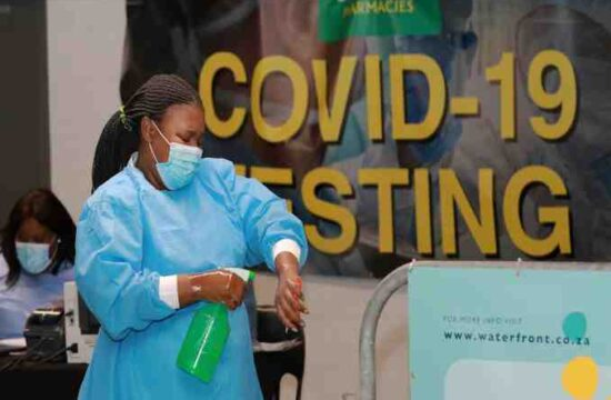 African Union envoy accuses rich countries,keeping Africa devoid of Covid-19 vaccines