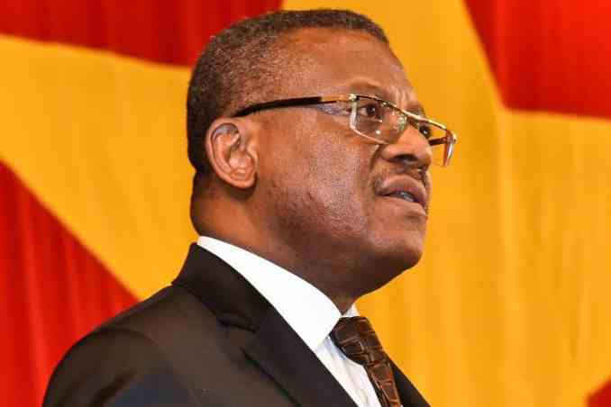 Cameroon Prime Minister Joseph Dion Ngute,SGPR Ngoh lock,Key issues