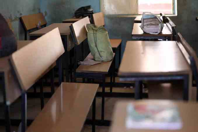Nigeria,Islamic school students kidnapped by gunmen,another attack spree on schools