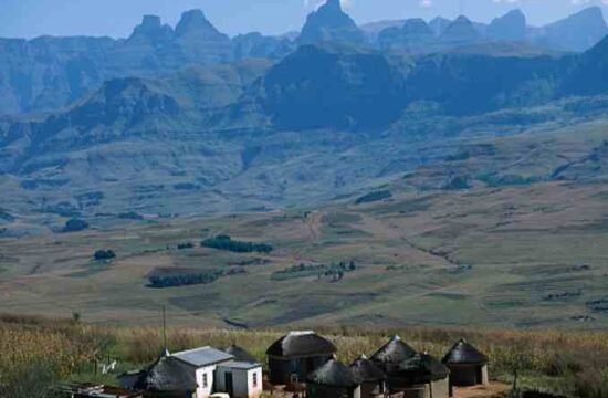 KwaZulu-Natal Court,Land Reform in South Africa