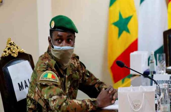 The World Bank pauses their payments,Mali Government,the Military Coup