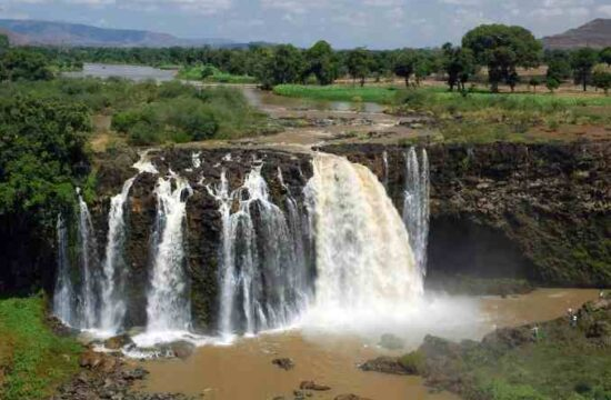 River Nile dam,Egypt & Sub-Saharan countries,growing strategic ties
