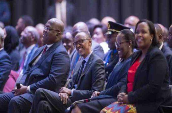 Rwanda and DRC have established an economic partnership,Democratic Republic of Congo,three bilateral cooperation agreements