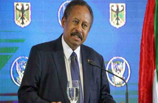 Sudan's Prime Minister has warned of military schisms,Africa politic news