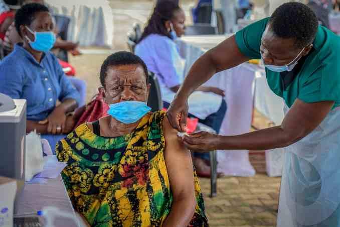 Uganda battles Covid third wave,oxygen & vaccine dearth
