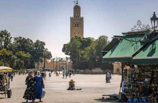 Morocco's tourism struggles for survival,pandemic,africa tourism news