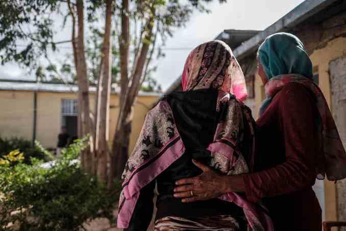 International community condemns sexual violence in Tigray,Ethiopia