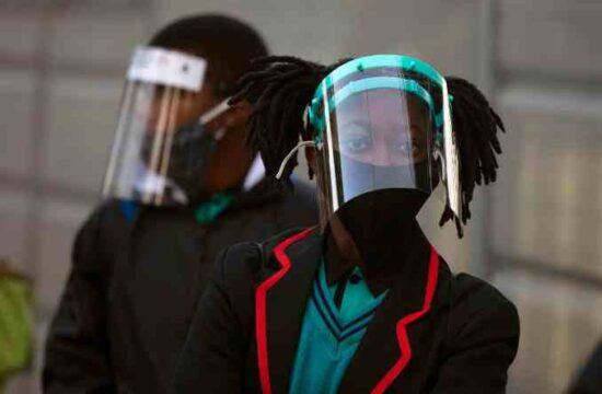 spread of the virus,South Africa has announced strict steps,south african government