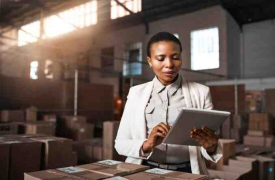 Africa's SME businesses decline,the ongoing pandemic