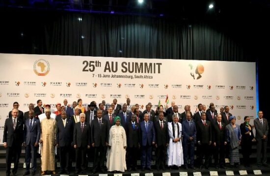 Israel reclaims observer status,African Union,africa political news