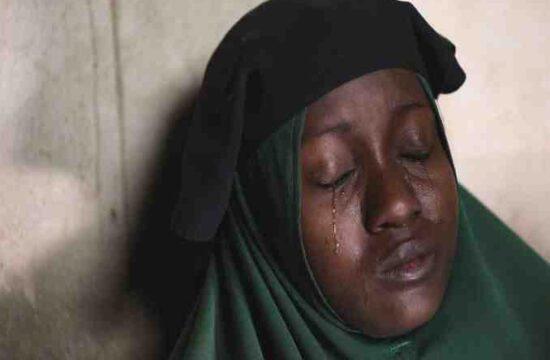 Parents in Nigeria,worried about their children being kidnapped,nigeria news