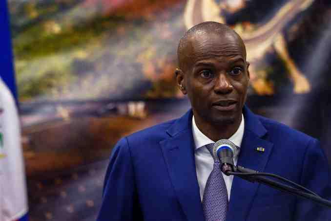 Haiti Loses Dictatorial President Moïse,Gang War Murder