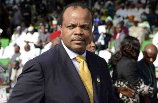 Pro-democracy protests,The Kingdom of Eswatini,new PM
