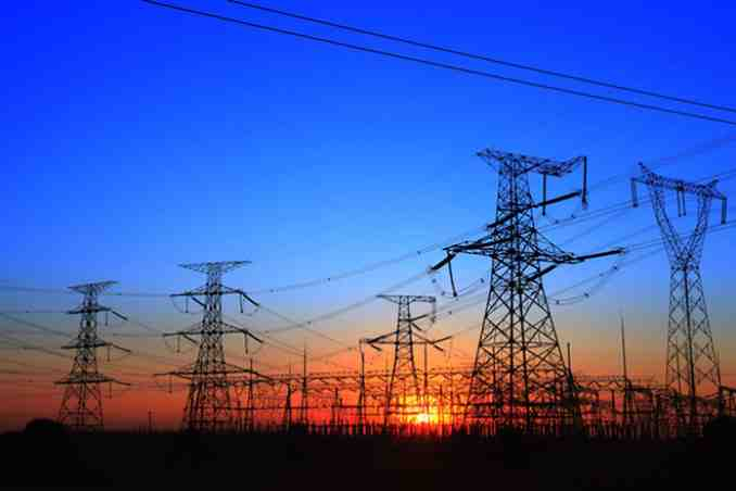 Western Africa's renewable projects,the power shortage issue