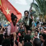 Tigray forces loot warehouses in Ethiopia,Tigrayan forces loot warehouses in Ethiopia,tigray forces loot ware houses in Amhara,Tigray forces loot warehouses in Amhara,Tigray forces loot warehouses,Tigrayan forces,Tigrayan forces loot warehouses,Tigray force loots warehouses,US agency accuses Tigrayan forces