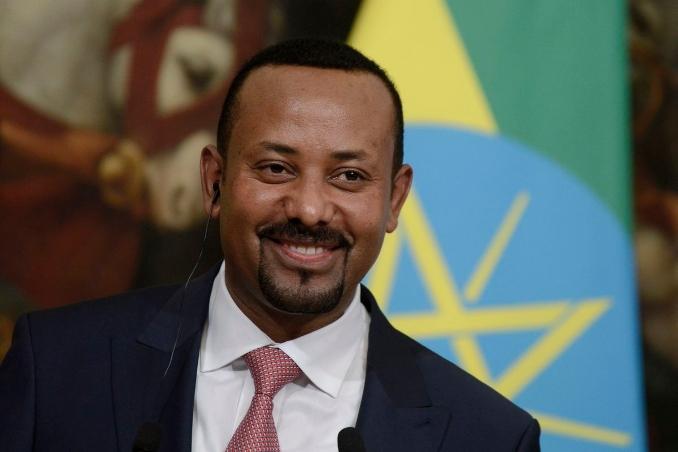 abiy ahmed visits uganda and rwanda