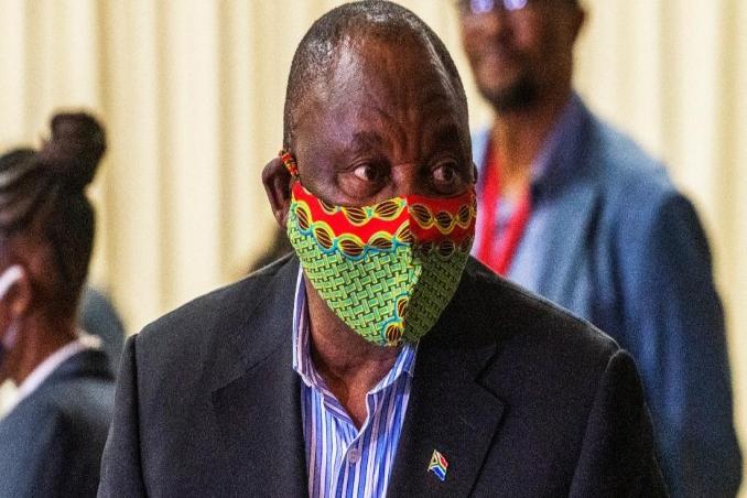 african leaders at berlin summit