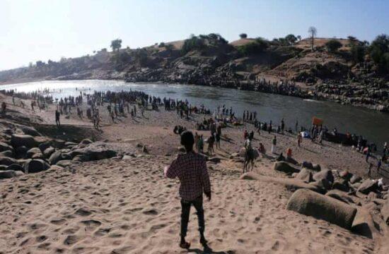 bodies found between sudan & ethiopia