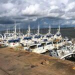 hidden debt scandal on maritime projects