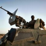 jihadist strike in burkina faso