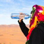 libya water crisis