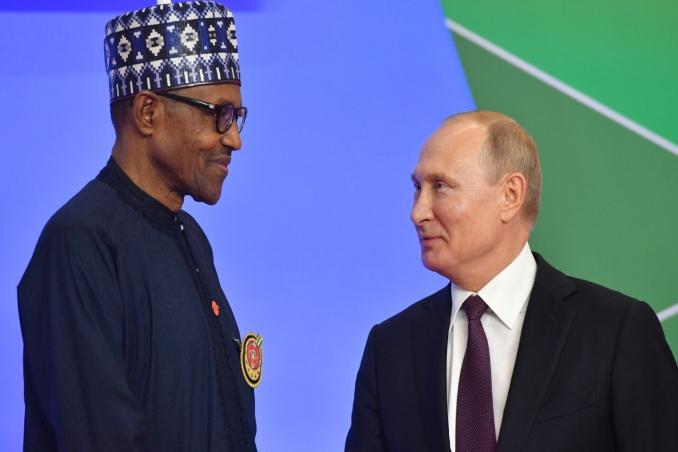 nigeria, russia ink mou