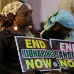 nigeria's 'kidnap epidemic'