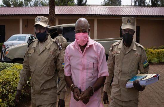 rwanda deported a belgian lawyer