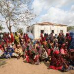 somalia humanitarian emergency