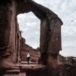 tigray rebels grab unesco site of lalibela