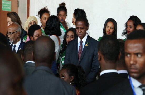 zambian election