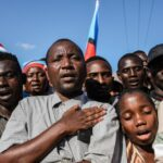 Several Arrested from Opposition Party in Tanzania