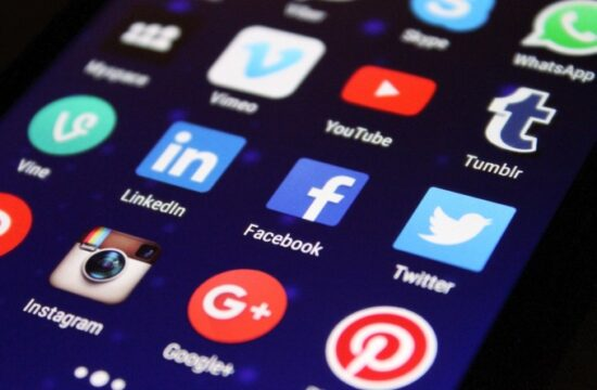 social media about humanrights