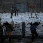 Tigrayan forces loot aid warehouses in Ethiopia